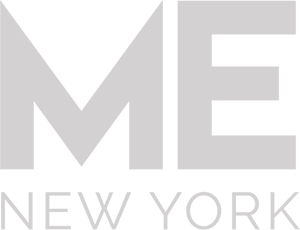ME NEW YORK Logo